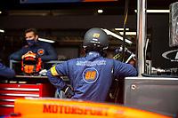 #98 MOTORSPORT98 (BEL) LIGIER JS P320 - NISSAN LMP3 ERIC DE DONCKER (BEL) /DINO LUNARDI (FRA)