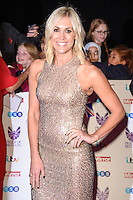 Jenni Falconer<br /> at the Pride of Britain Awards 2016, Grosvenor House Hotel, London.<br /> <br /> <br /> ©Ash Knotek  D3191  31/10/2016