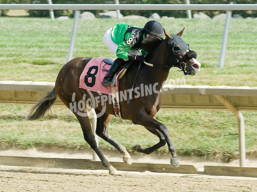 What a Honor winning at Delaware Park on 9/14/10