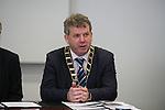 Droghedaa Borough offices