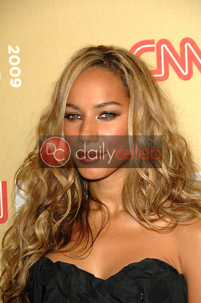 Leona Lewis<br />