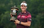 WGC-HSBC Champions Golf Tournament 2012