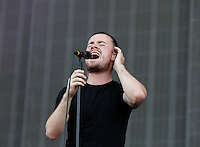 Maverick Sabre at New Look Wireless Festival - 03/07/2015