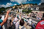 Tour de France 2021 Stage 6 Tours to Chateauroux