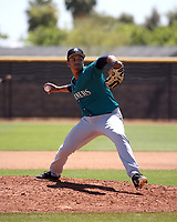 Cristhopher Marte - Seattle Mariners 2019 extended spring training (Bill Mitchell)