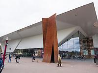 Stedelijk Museum, Paulus Potterstraat 13, Amsterdam, Provinz Nordholland, Niederlande<br /> Stedelijk Museum, Amsterdam, Province North Holland, Netherlands