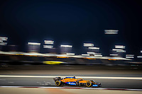 03 RICCIARDO Daniel (aus), McLaren MCL35M, action during Formula 1 Gulf Air Bahrain Grand Prix 2021 from March 26 to 28, 2021 on the Bahrain International Circuit, in Sakhir, Bahrain <br /> 26/03/2021 <br /> Formula 1 Gp Bahrein <br /> Photo DPPI/Panoramic/Insidefoto <br /> Italy Only <br /> 26/03/2021 <br /> Formula 1 Gp Bahrein <br /> Photo DPPI/Panoramic/Insidefoto <br /> Italy Only