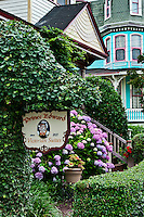 Prince Edward Victorian Suites, Cape May, NJ, USA