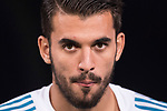 Daniel Ceballos Fernandez, D Ceballos, of Real Madrid in training prior to the La Liga 2017-18 match between Real Madrid and Valencia CF at the Estadio Santiago Bernabeu on 27 August 2017 in Madrid, Spain. Photo by Diego Gonzalez / Power Sport Images