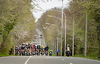 Spring in Belgium<br /> <br /> 61st Brabantse Pijl 2021 (1.Pro)<br /> 1 day race from Leuven to Overijse (BEL/202km)<br /> <br /> ©kramon