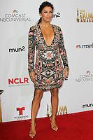 PASADENA, CA, USA - OCTOBER 10: Eva Longoria poses in the press room at the 2014 NCLR ALMA Awards held at the Pasadena Civic Auditorium on October 10, 2014 in Pasadena, California, United States. (Photo by Celebrity Monitor)