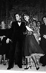 HELMUT BERGER <br /> PREMIO THE  BEST - PALAZZO PECCI BLUNT ROMA 1979