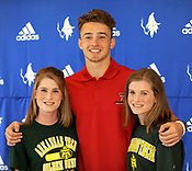 Rogers track signings 4/12/2017