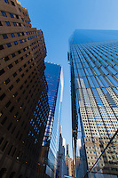 america,New York,  Manhattan, Liberty tower, WTC