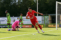 Forest Green Rovers vs Leyton Orient 05-09-20