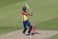 Feroze Khushi in batting action for Essex during Glamorgan vs Essex Eagles, Vitality Blast T20 Cricket at the Sophia Gardens Cardiff on 13th June 2021