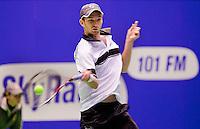 16-12-10, Tennis, Rotterdam, Reaal Tennis Masters 2010,   Matwe Middelkoop