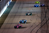 #60: Jack Harvey, Meyer Shank Racing Honda<br /> #59: Conor Daly, Carlin Chevrolet
