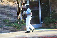 Kel Mitchell Filming Skit In Hollywood