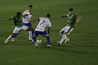 Campinas (SP), 18/08/2020 - Guarani - Parana - Partida entre Guarani e Parana pelo Campeonato Brasileiro 2020 da serie B, nesta terca-feira (18), no Estadio Brinco de Ouro, em Campinas (SP). (Foto: Denny Cesare/Codigo 19/Codigo 19)