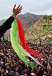 IRAQI KURDISTAN: Referendum on Independence