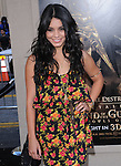 Vanessa Hudgens at The Warner Bros. World Premiere of Legend of the Guardians: The Owls of Ga'Hoole held at The Grauman's Chinese Theatre in Hollywood, California on September 19,2010                                                                               © 2010 Hollywood Press Agency