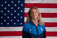 USWNT Tournament of Nations Portraits, July 25, 2018