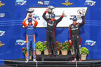 INDYCAR SERIES RACE - INDYCAR GRAND PRIX (USA) ROUND 5 05/11-12/2018