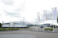 SPEEDSKATING: HEERENVEEN; 12-06-2017, IJsstadion Thialf, Zomerijs, vooraanzicht, ©Martin de Jong
