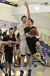 2016 MVHS v. Leland Boys Basketball