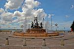2007 Copyright  Whitney Lauren Robinson Stubbart / Lambi Arts Sculpture, statuary, artifacts, photography, Puerto Rico