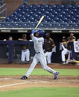 Cam Williams - 2021 Arizona League Royals (Bill Mitchell)
