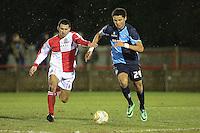 Wycombe Wanderers 2013/14