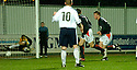 27/11/2004  Copyright Pic : James Stewart.File Name : jspa06_falkirk_v_ross_county.DANIEL MCBREEN SCORES FALKIRK'S EQUALISER.....Payments to :.James Stewart Photo Agency 19 Carronlea Drive, Falkirk. FK2 8DN      Vat Reg No. 607 6932 25.Office     : +44 (0)1324 570906     .Mobile   : +44 (0)7721 416997.Fax         : +44 (0)1324 570906.E-mail  :  jim@jspa.co.uk.If you require further information then contact Jim Stewart on any of the numbers above.........