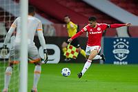 30th May 2021; Beira-Rio, Porto Alegre, Brazil; Brazilian Serie A, Internacional versus Sport Recife; Taison of Internacional takes a shot at goal