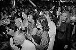 Berkeley Square Ball London 1981. 1980s UK