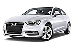 Audi A3 Ambition Hatchback 2014