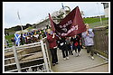 22/09/2008  Copyright Pic: James Stewart.File Name : 12_mod_march.MOD 2008 :: FORT WILLIAM TO FALKIRK WALK.PRIMARY SCHOOL PUPILS START THEIR MARCH FROM THE FALKIRK WHEEL TO THE MUNICIPAL BUILDINGS.James Stewart Photo Agency 19 Carronlea Drive, Falkirk. FK2 8DN      Vat Reg No. 607 6932 25.Studio      : +44 (0)1324 611191 .Mobile      : +44 (0)7721 416997.E-mail  :  jim@jspa.co.uk.If you require further information then contact Jim Stewart on any of the numbers above........