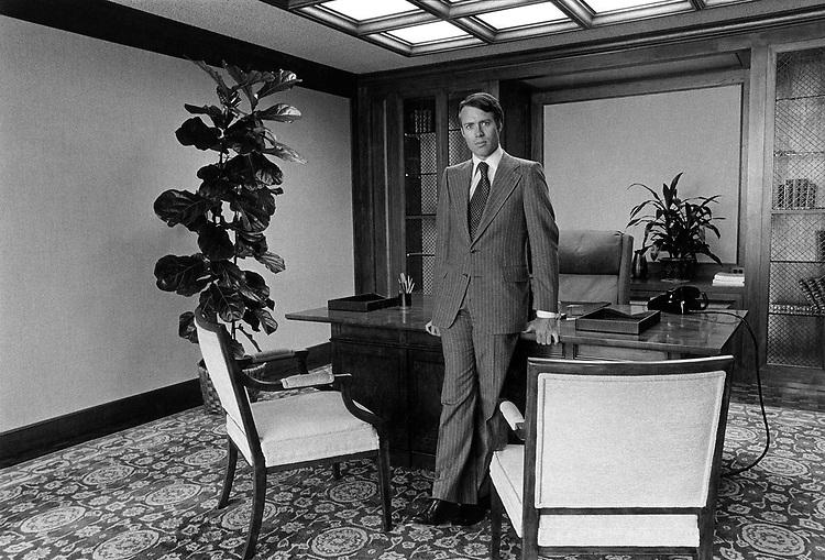 Bank of America, Denver, 1978