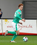 17.10.2020, Schwarzwald Stadion, Freiburg, GER, 1.FBL, SC Freiburg vs SV Werder Bremen<br /><br />im Bild / picture shows<br />Josh Sargent (Bremen)<br /><br />Foto © nordphoto / Bratic<br /><br />DFL REGULATIONS PROHIBIT ANY USE OF PHOTOGRAPHS AS IMAGE SEQUENCES AND/OR QUASI-VIDEO.