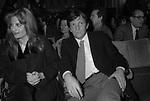 """UMBERTO ORSINI<br /> PRIMA DE """"IL GIARDINO DEI CILIEGI"""" TEATRO ARGENTINA ROMA 1975"""