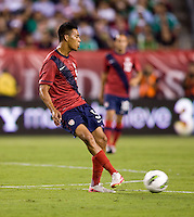 Michael Orozco Fiscal. The USMNT tied Mexico, 1-1, during their game at Lincoln Financial Field in Philadelphia, PA.