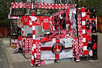 Charlton Athletic vs Scunthorpe United 22-04-19