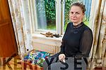 Martina O'Donoghue, Trócaire aid worker at home in Barraduff, Killarney on Thursday.