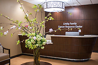 2016-05-12 Memorial Hermann Lindig Family Cancer Resource Center Opening