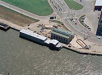 Haven Antwerpen 21e eeuw