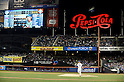 MLB: New York Mets vs Atlanta Braves