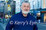 Brian McKivergan (Tralee)