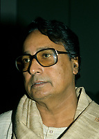 File photo - circa 1987 - Basu Bhattacharya, film maker