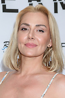 LOS ANGELES - AUG 3:  Allison McAtee at the Aftermath Premiere at the Landmark Theater on August 3, 2021 in Westwood, CA